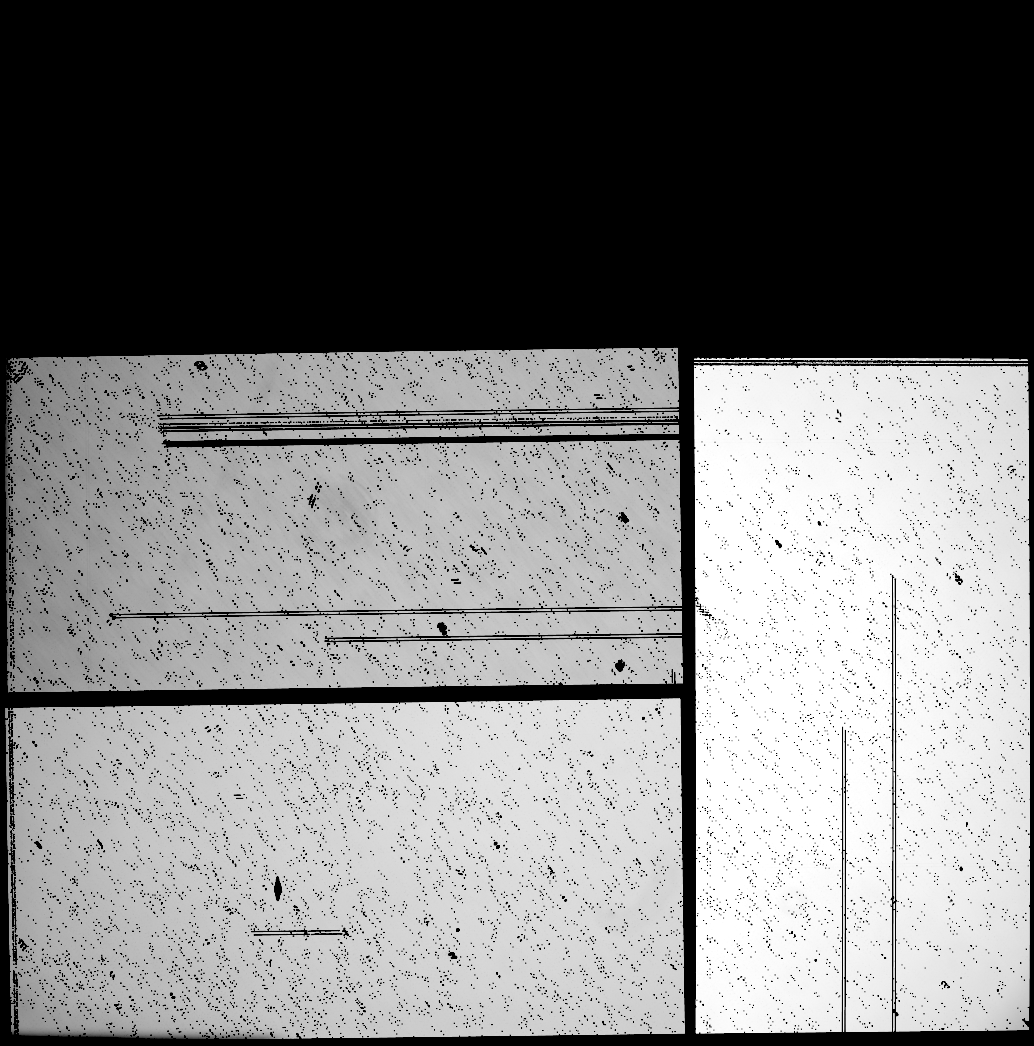 10332 X 10455 pixel WeightFrame
