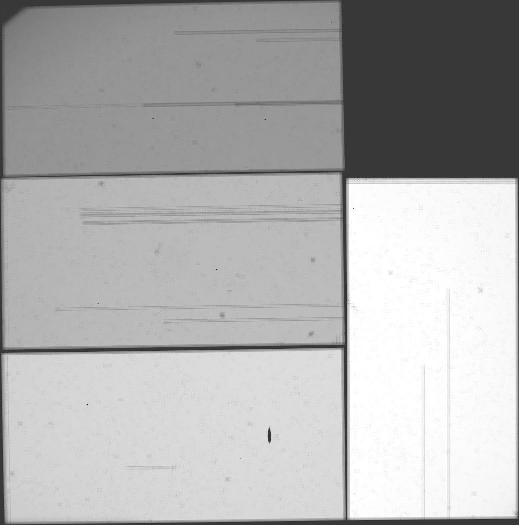 10363 X 10482 pixel WeightFrame